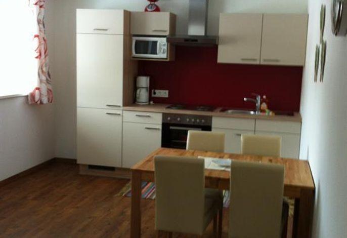 Appartement Lukas