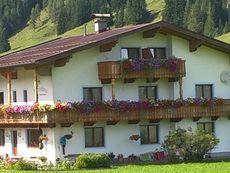 Zehentner, Haus Leogang