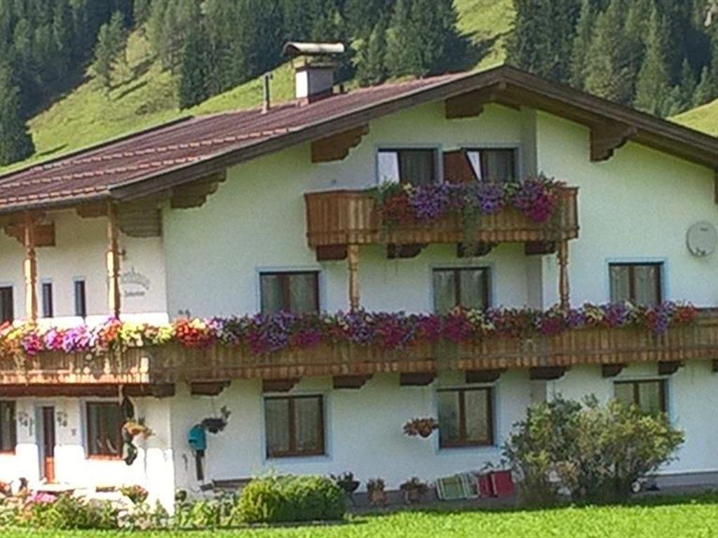 Zehentner, Haus