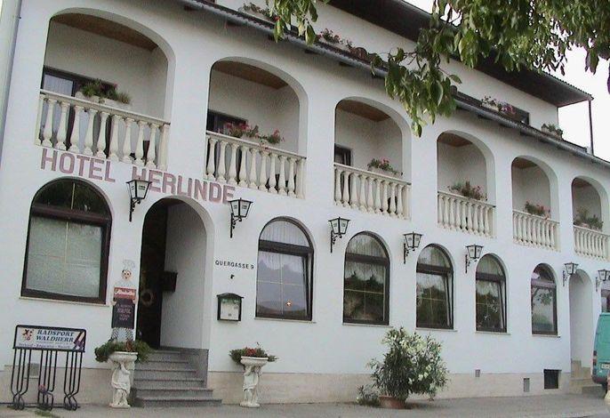 Hotel Gästehaus Herlinde