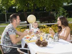 Baby+Kinderhotel Sonnelino