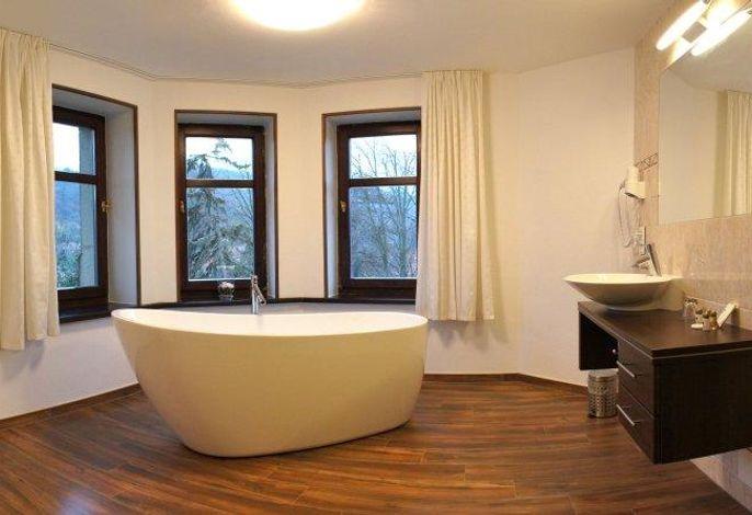 Schloss Hotel Stecklenberg