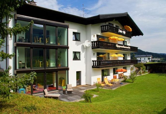Landhaus Sonnegg - Familie Schuster