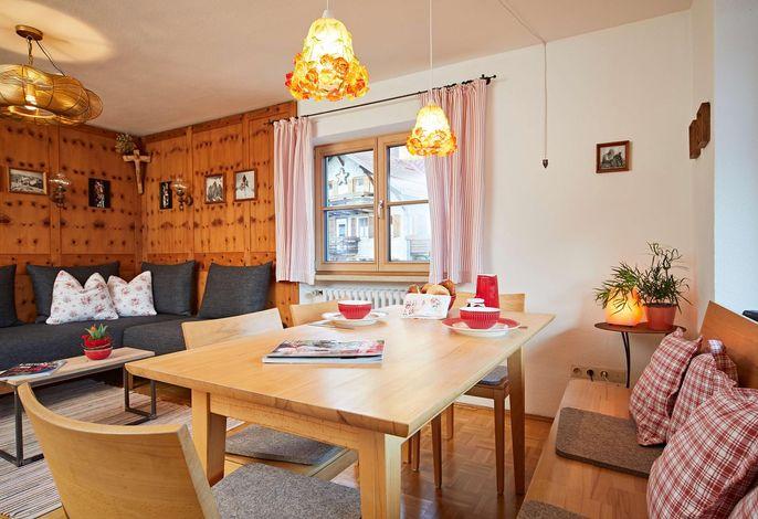 Haus Brutscher - Monika Haas