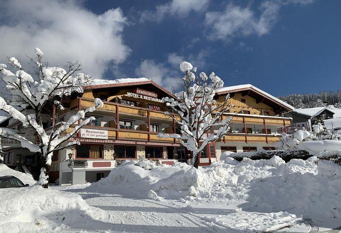 Hotel Die Gewürzmühle - Radstadt / Salzburger Sportwelt