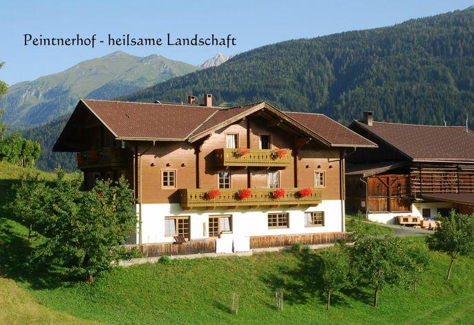 Peintnerhof - heilsame Landschaft