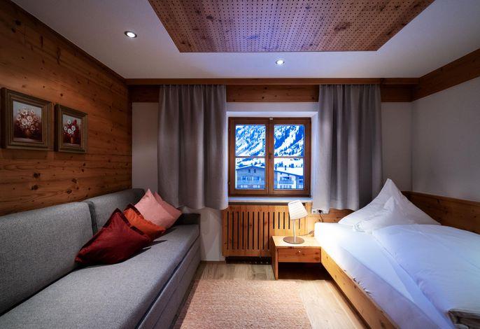 Austria, Hotel