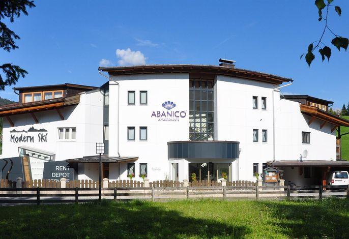 Haus Abanico