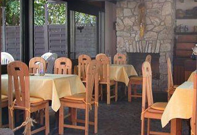 Hotel-Café-Restaurant Steuer