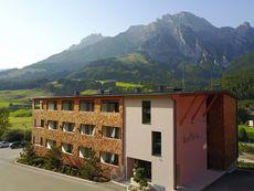Hotel Haus Weitblick Leogang