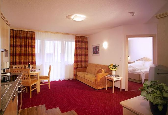 Appartement Resort Falkner