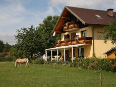 Bauernhof-Pension Puschnikhof St. Kanzian am Klopeiner See