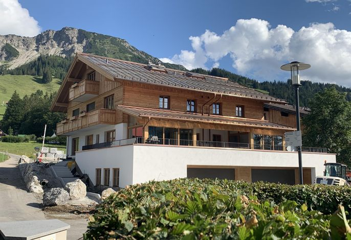 Alpenchalet Iseler