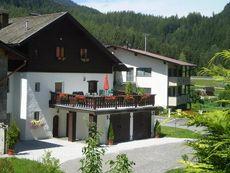 Ferienhaus Riml Oetz