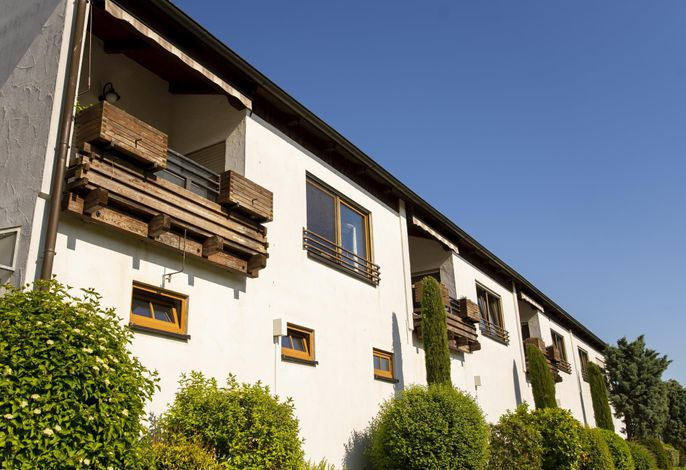 Gästehaus Katharinenhof