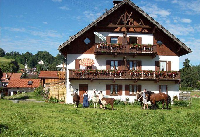 Haus Langkaspar