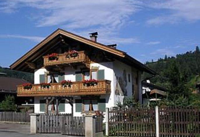 Hornsteiner, Haus Barbara