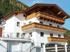 Pension am Rain Neustift im Stubaital