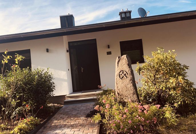 Ferienhaus Rheinblick