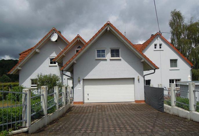 Ferienhaus Edelstein