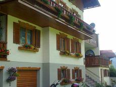 Bergheim, Haus Bad Hofgastein