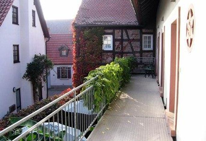 Alter Winzerhof - Gästehaus