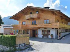 Bauernhof Schnablhof - am Bergdoktorhaus Ellmau