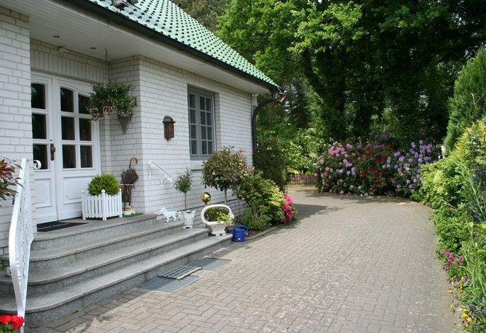 Landhaus Gartenstraße Ewigleben