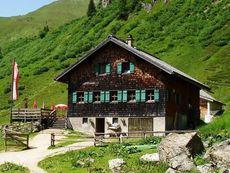 Viehhauser, Haus
