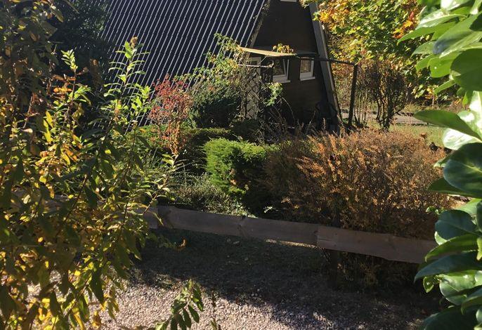 Ferienhäuser im Eichwald Gebhardt