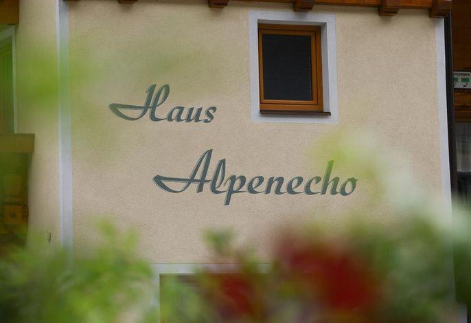 Alpenecho