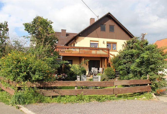 Ferienwohnungen Steinackerhof