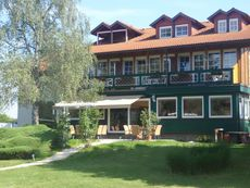 Landhaus Klopein St. Kanzian am Klopeiner See