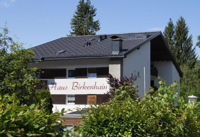 Suite Panoramablick Seefeld