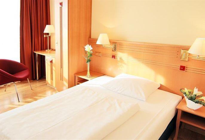 """""""Boulevard Hotel Altstadt Schwerin"""""""