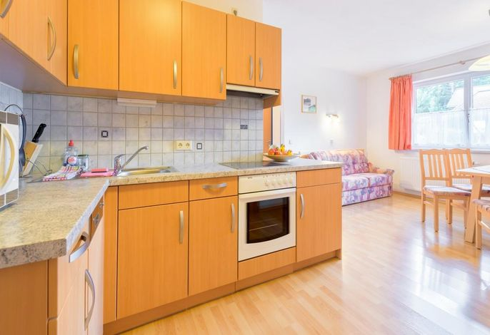 Helis Appartements