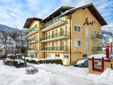 Alpenhof, Kur- Sporthotel Bad Hofgastein