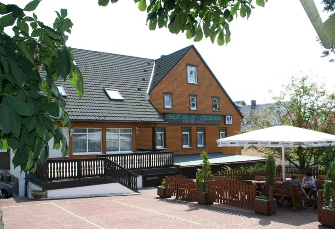 Herberger's Gasthaus - Pension