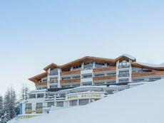 Bellevue, Hotel Obergurgl-Hochgurgl
