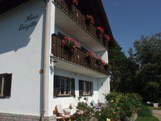 Haus Brigitte Millstatt