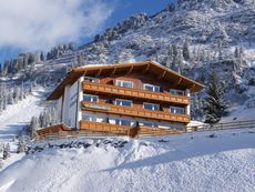 Soldanella, Appartements Lech am Arlberg