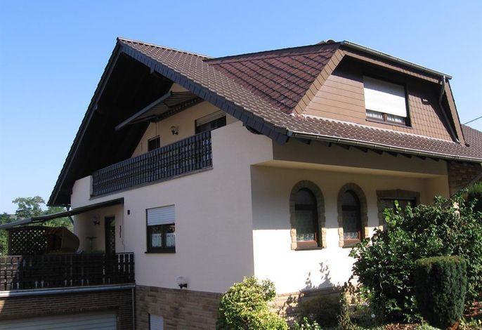Ferienwohnung am Agnesienberg