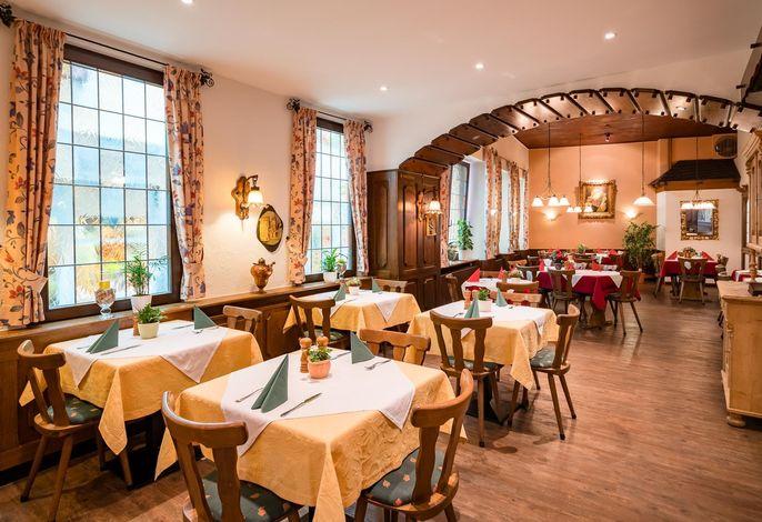 Hotel-Restaurant Moselblümchen