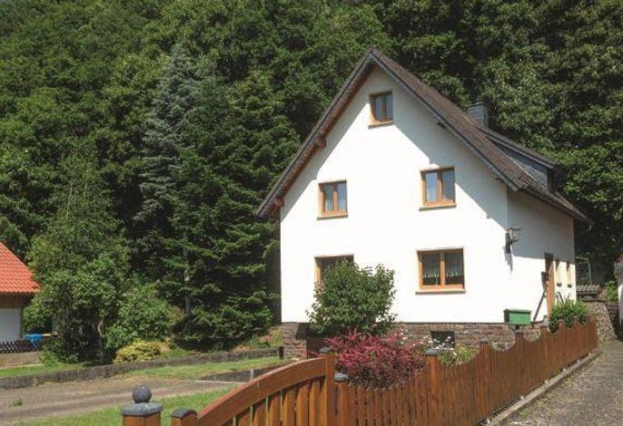 Ferienhaus Ginkgo Biloba