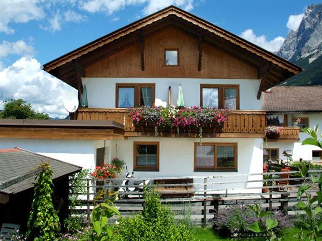 Haus beim Rudl