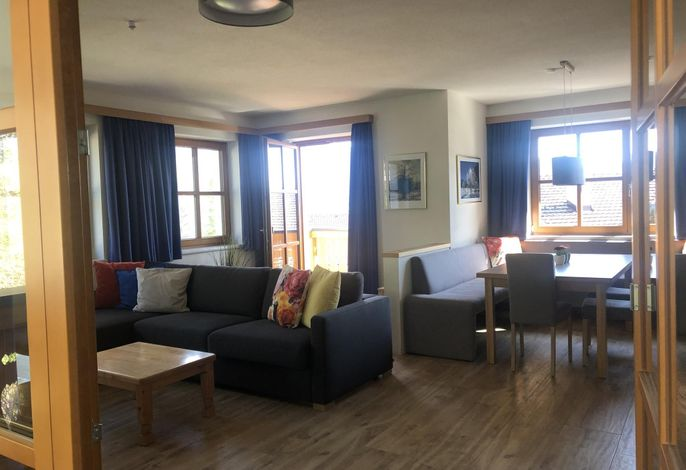 Appartement Schwab