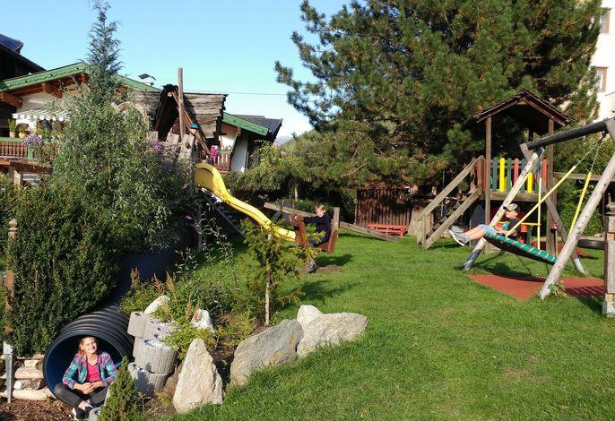 Familien- & Vitalhotel Auenhof