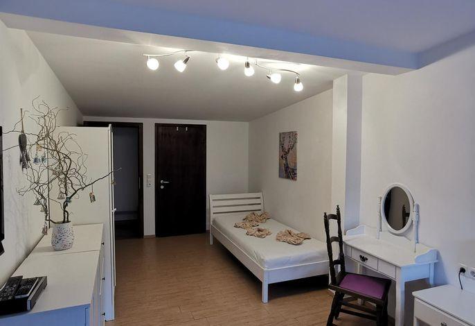 Freestyle Apartment