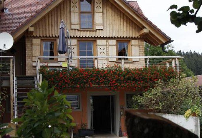 Ferienhof Harr