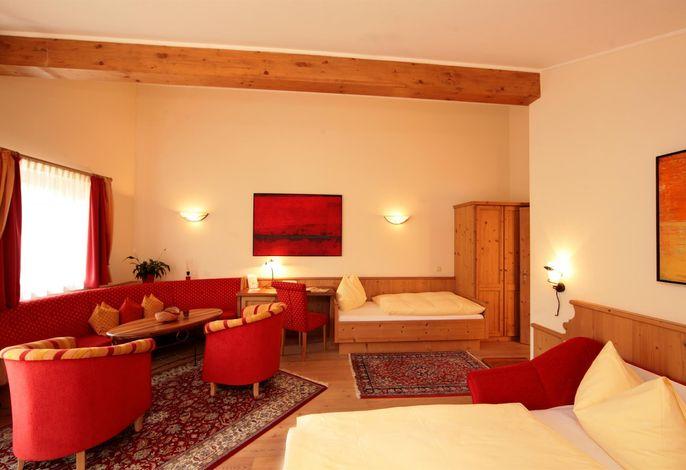 Woferlgut, Hotel